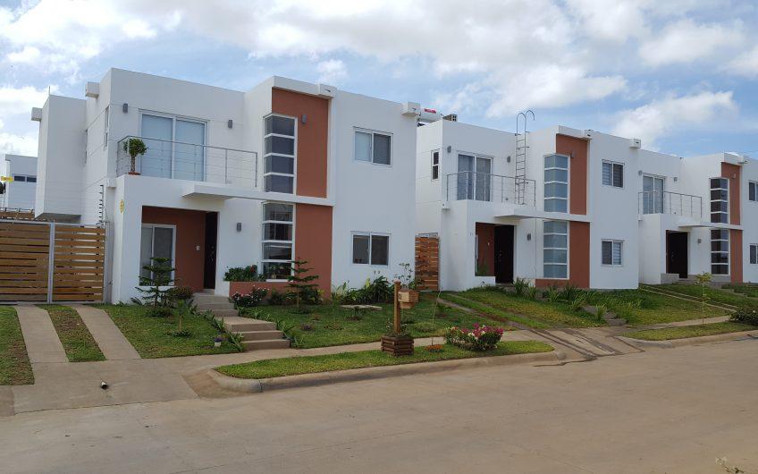 venta de casa en condominio Tramonto las colinas.