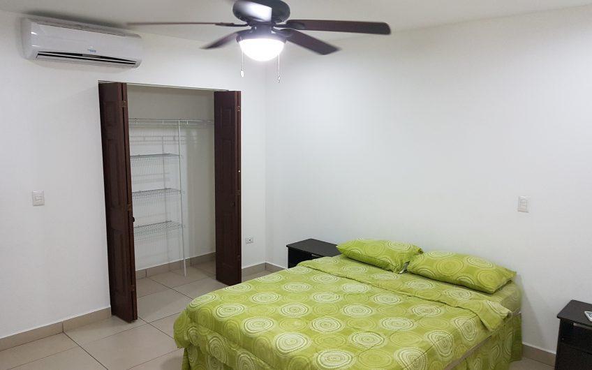 Apartemento de Lujos Full Muebles en Santo Domino