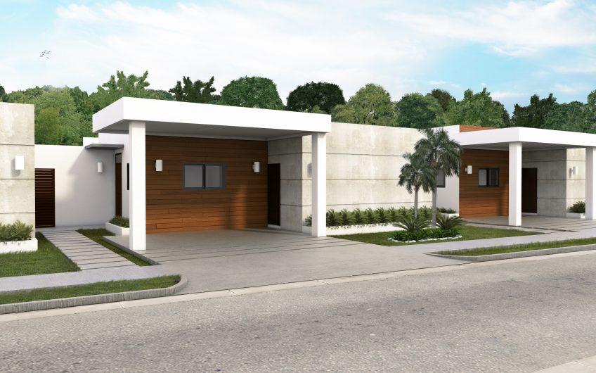 venta de casas en condominios Encanto de la estancia