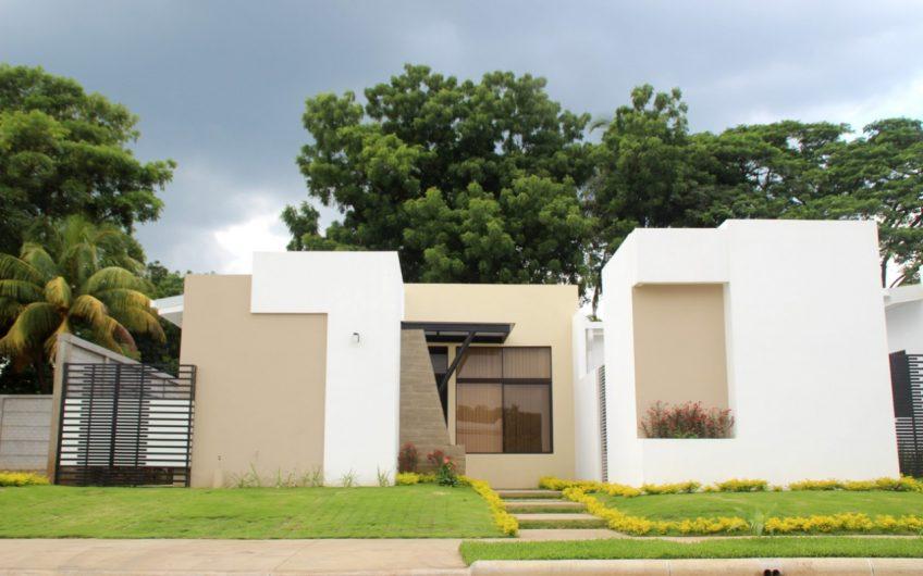 Ventas de Casas en Residencial Muscari