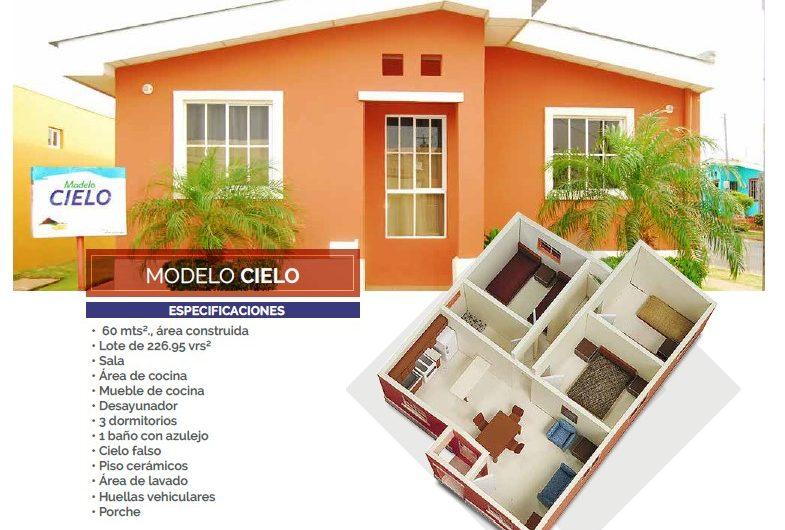 Venta de Casa en Residencial Ciudad EL DORAL