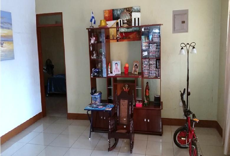 Casa en Venta en Colonia Centroamérica