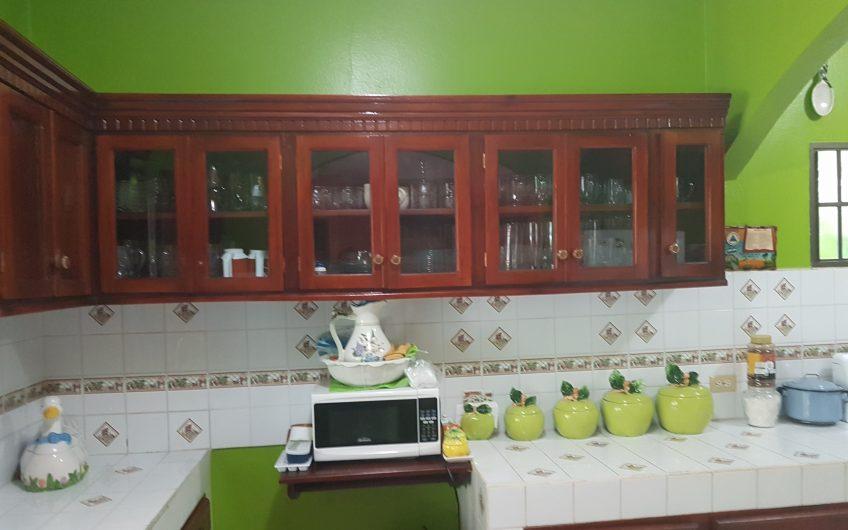 Casa en Venta Veracruz Carretera Masaya Residencial COCO