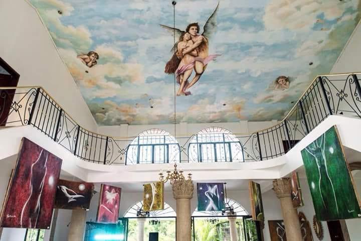 Casa de Lujos en Managua