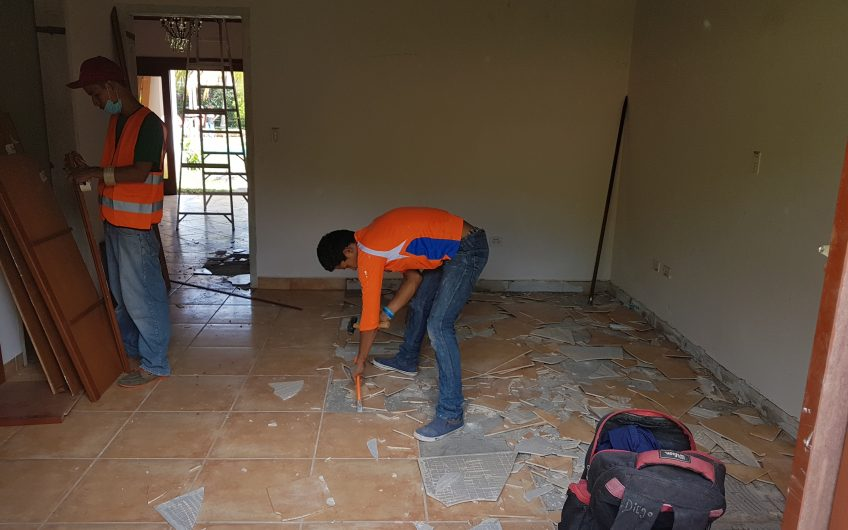 Remodelamos Tu casa