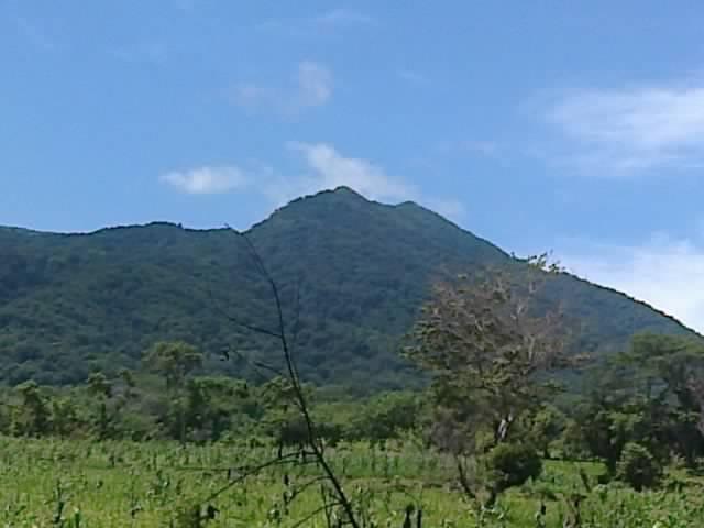 Venta de 2 manzana Isla de Ometepe