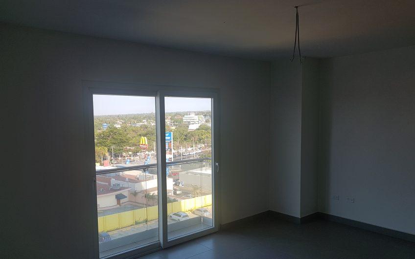Renta de Apartamento Edificio Norte Managua Nicaragua 2 habitaciones 2 baños