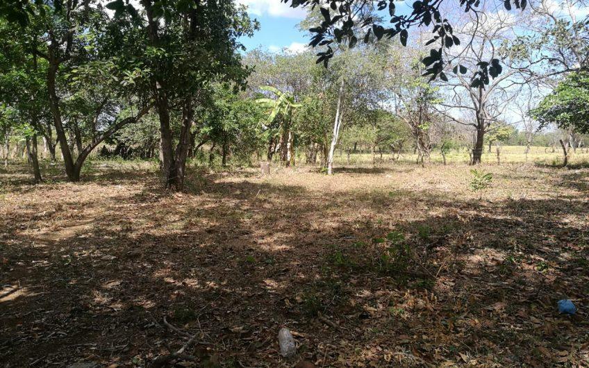 Venta de terreno en Carretera Masaya Km 13