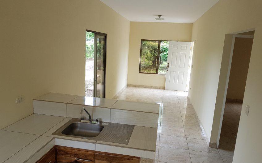 Casa nuevas en Km 12.5 carretera Masaya (precios de pre-construcción)