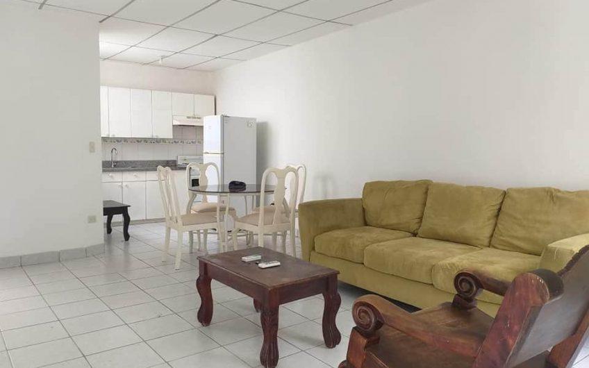 Renta de apartamento Amueblados Km 10 carretera Masaya