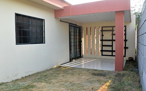 Venta de casa en Residencial Villa lindora