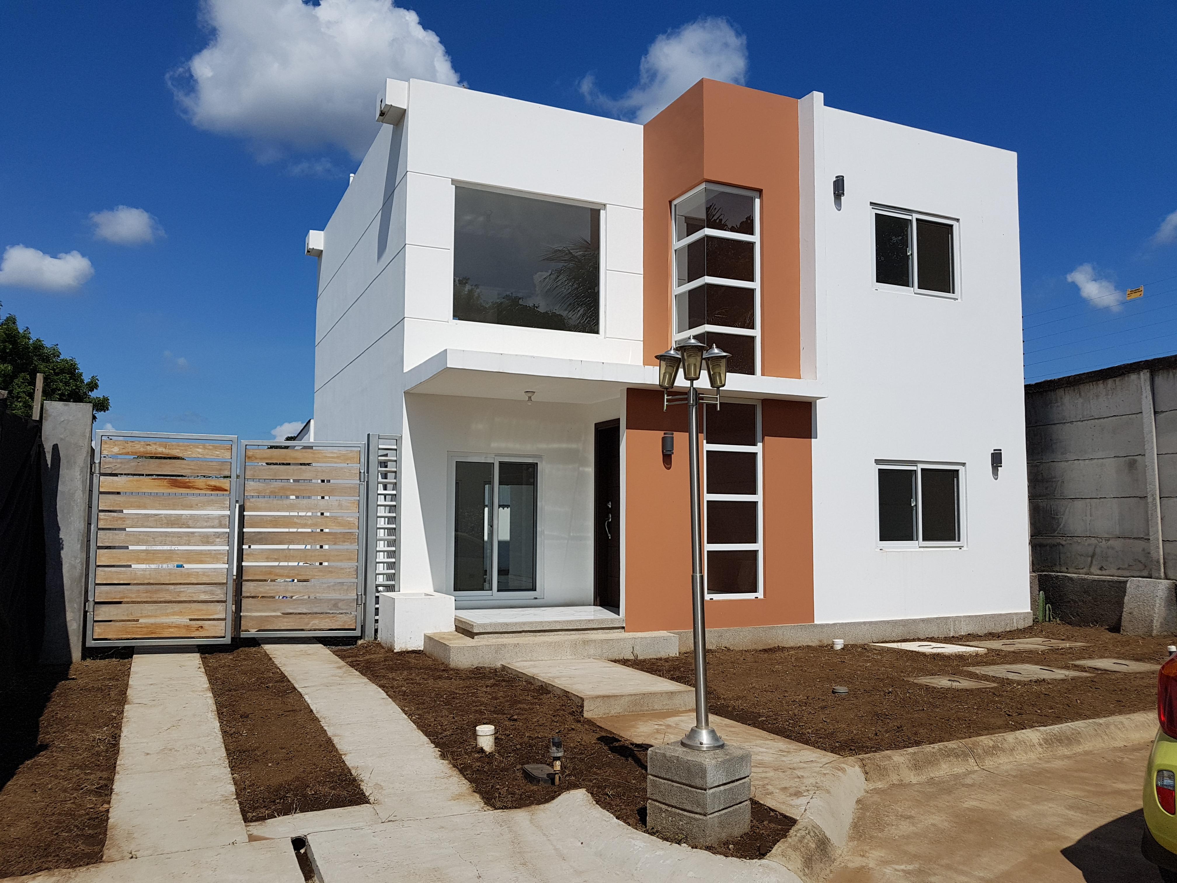 Alquiler de casa en Condominio Tramonto