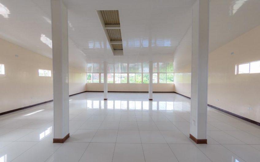 Renta de Edificio para negocio