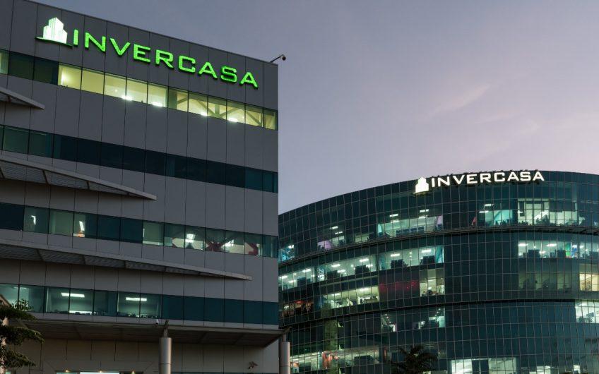 Renta de oficinas en Edificio Invercasa.(oficinas Boutique)