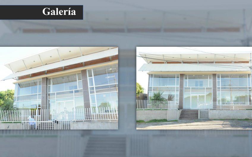 Venta O renta de Edificio en altamira