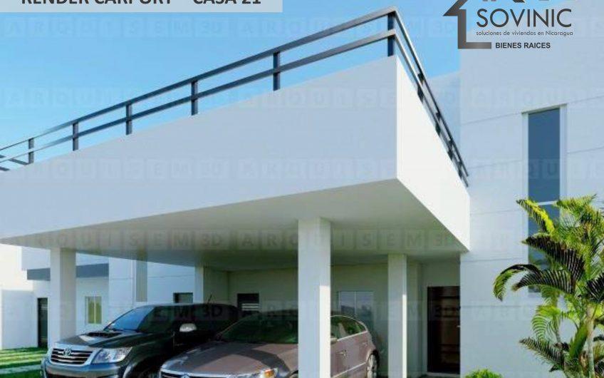 casa en Condominio Montesol