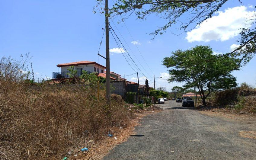 VENTA DE LOTES en Zona Residencial