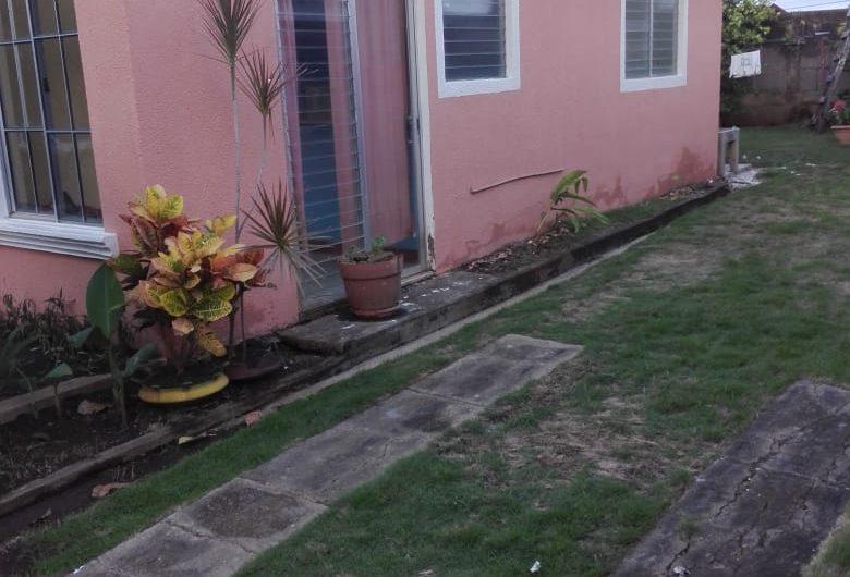 Linda y cómoda casa ubicada en carretera a Veracruz