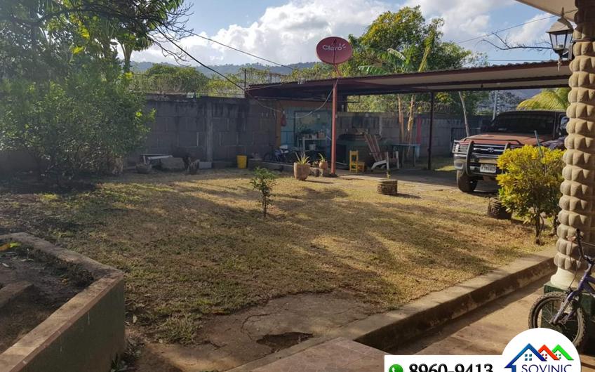GANGA GANGA HERMOSA CASA CON PISCINA EN VENTA Y CUENTA CON  2 APARTAMENTOS EXTRAS  INDEPENDIENTES
