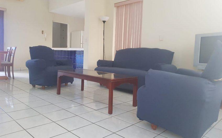 Lindo, Cómodo y Amueblado Apartamento