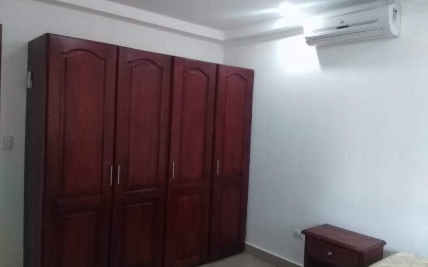 Rento apartamento de lujo