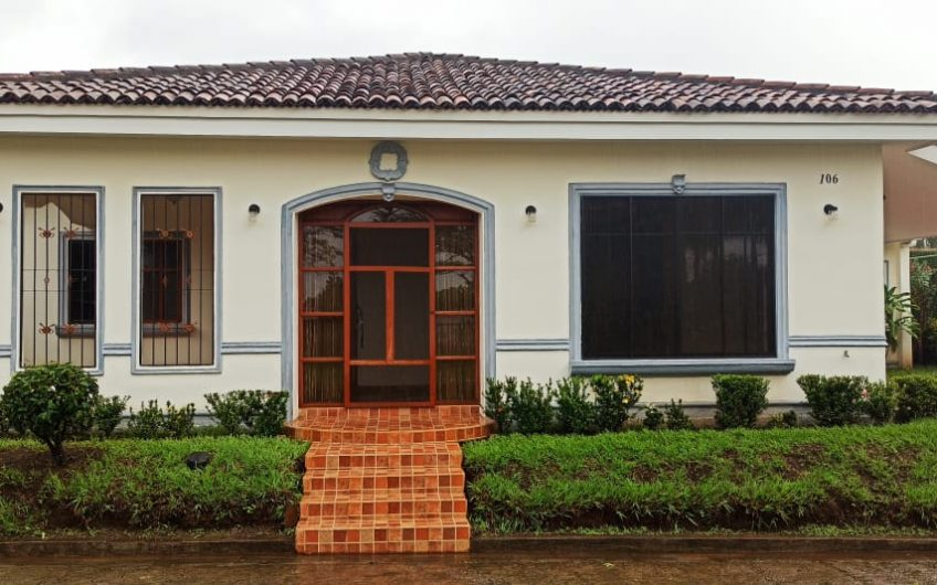 Casa en Venta  kilómetro 12.8 Carretera a Masaya