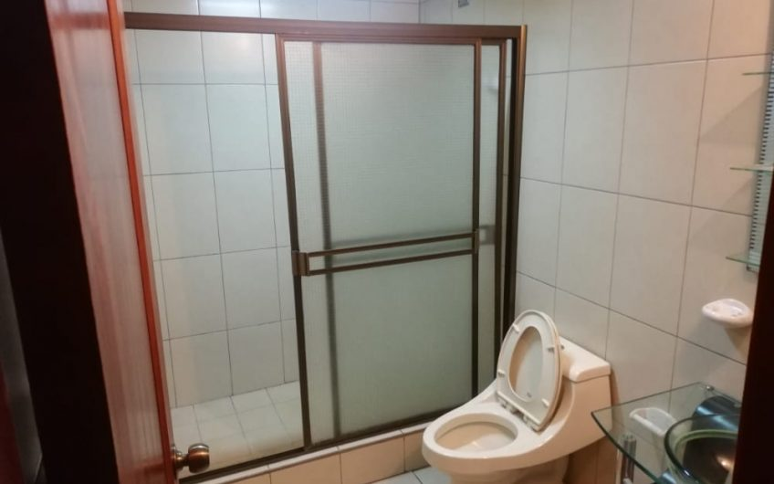 Comoda casa de habitación