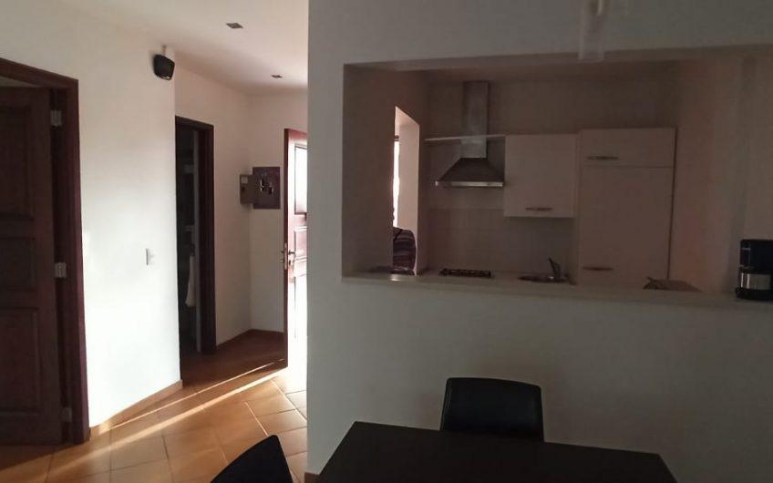 Comodos apartamentos ejecutivos