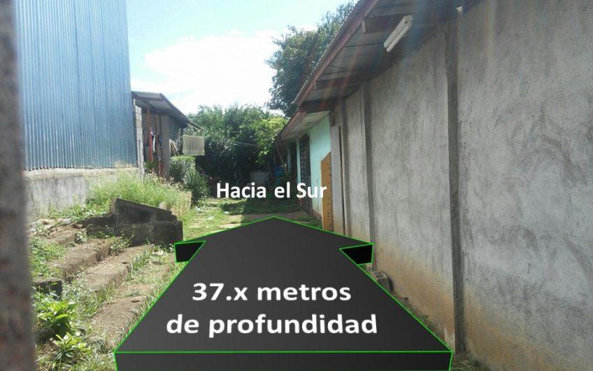 Terreno en Bello Horizonte