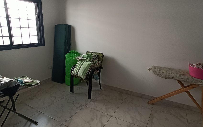 Casa amueblada en Km 13 carretera Masaya,