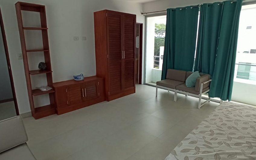 Penthouse Apartamento Elegante y Cómodo
