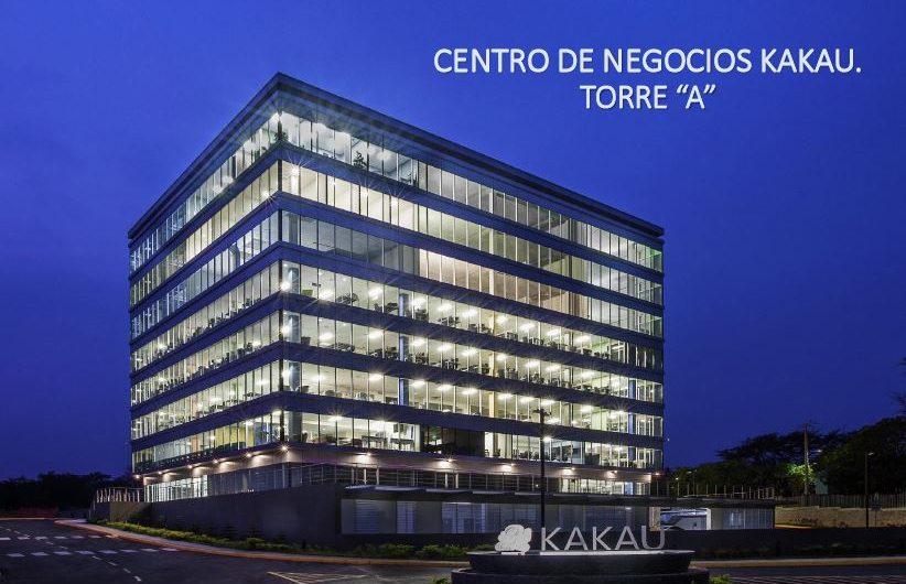 CENTRO DE NEGOCIOS KAKAU