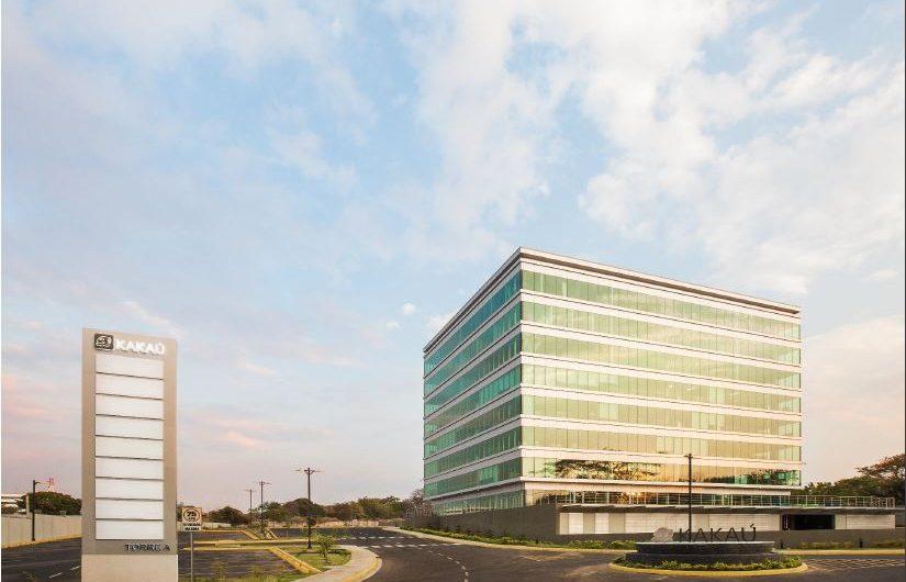 Renta de Oficinas en Centro Corporativo KAKAU