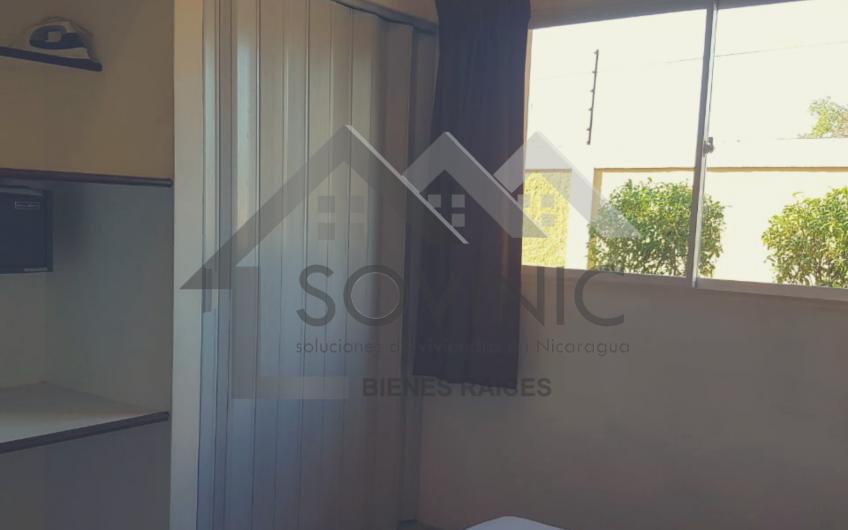 Elegantes y cómodos apartamentos ejecutivos amueblados en Villa Fontana