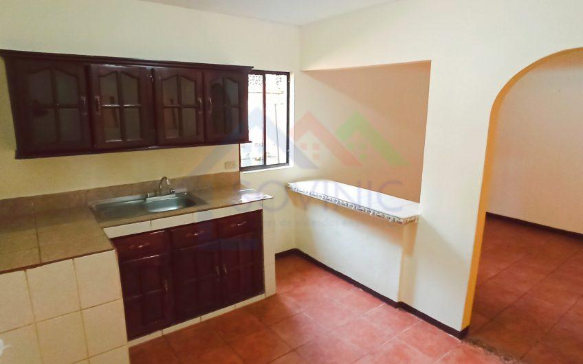 Renta de casa en las colinas Managua