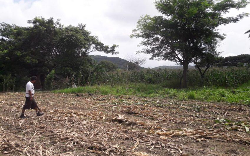 Venta de terreno en san Juan del sur Nicaragua