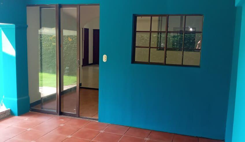 Renta de casa en Residencial Sierra Dorada