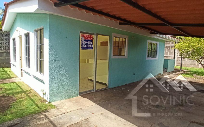 Casa en Renta  Carretera a Veracruz