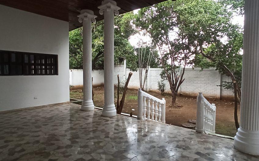Espacios para oficinas en Managua