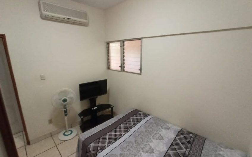Amplio y Seguro Apartamento