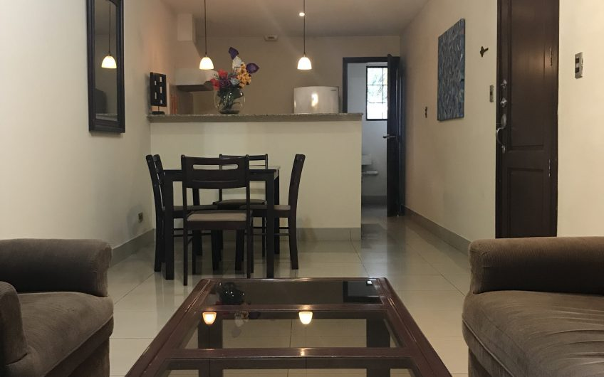 Hermoso y Elegante Apartamento
