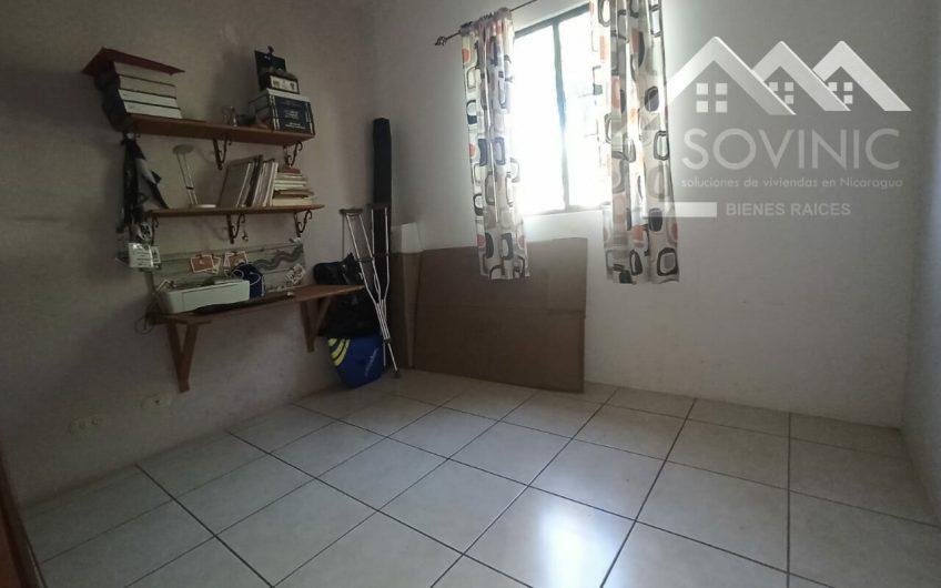 Rento casa en el Km 15 Carretera a Masaya
