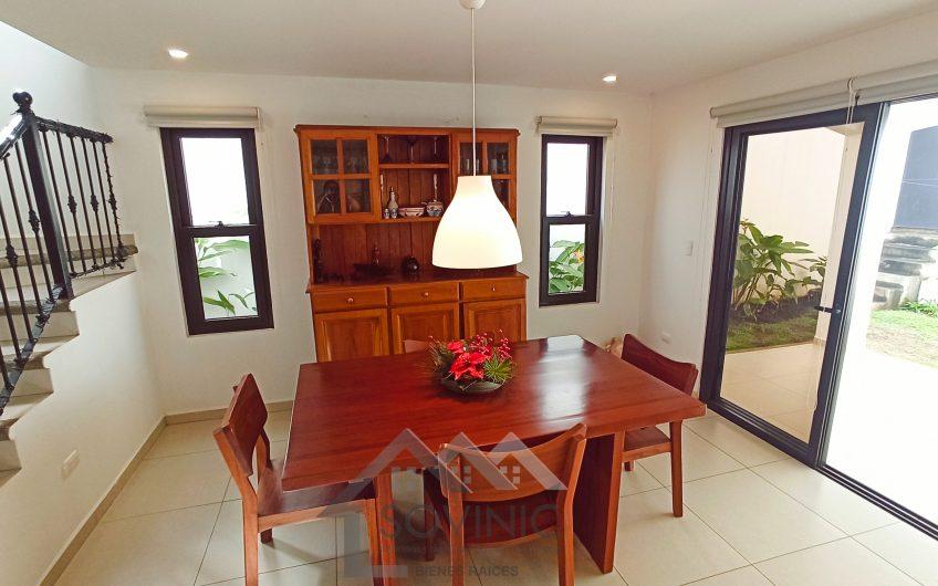 Casa en venta carretera Masaya condominio el cortijo de la Sierra