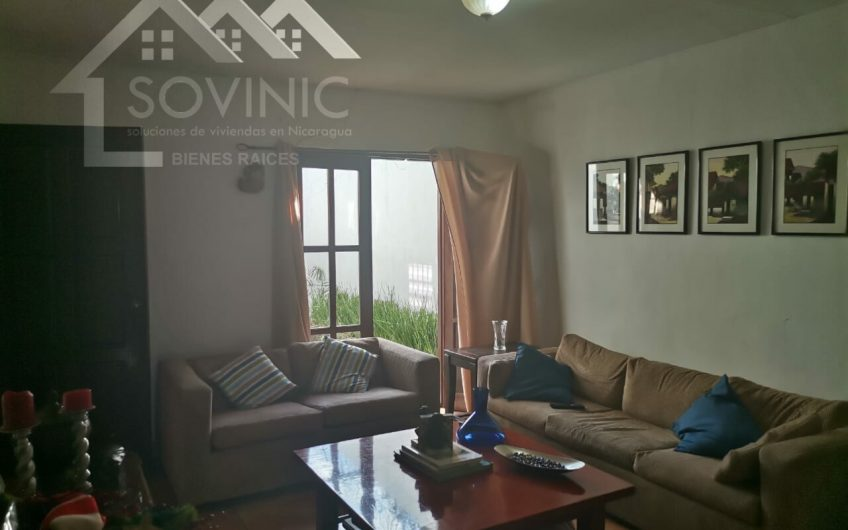 Casa en Renta km 12.5 Carretera a Masaya