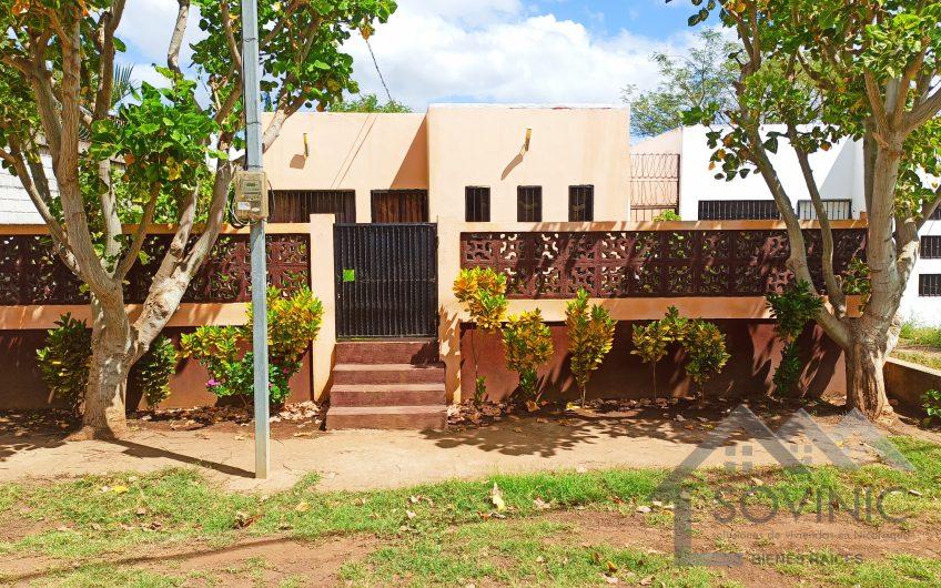 Casa en villa Kelly carretera Masaya