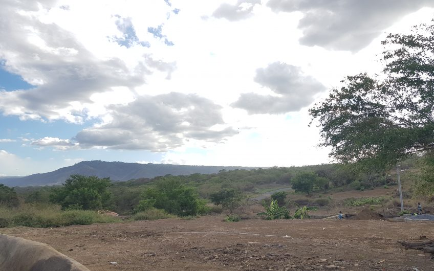 Terreno en Esquipulas Managua
