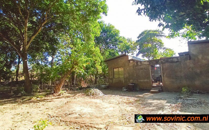 Terreno en Nicaragua junto a pista MASAYA-Granada