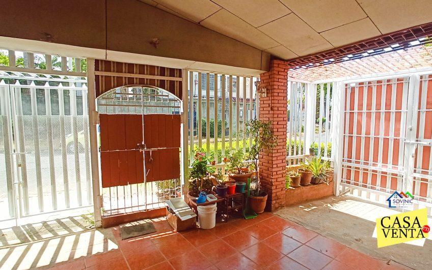 Casa en venta en bolonia MANAGUA