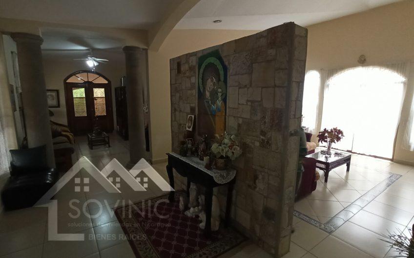 Casa en Venta Km 13 Carretera a Masaya