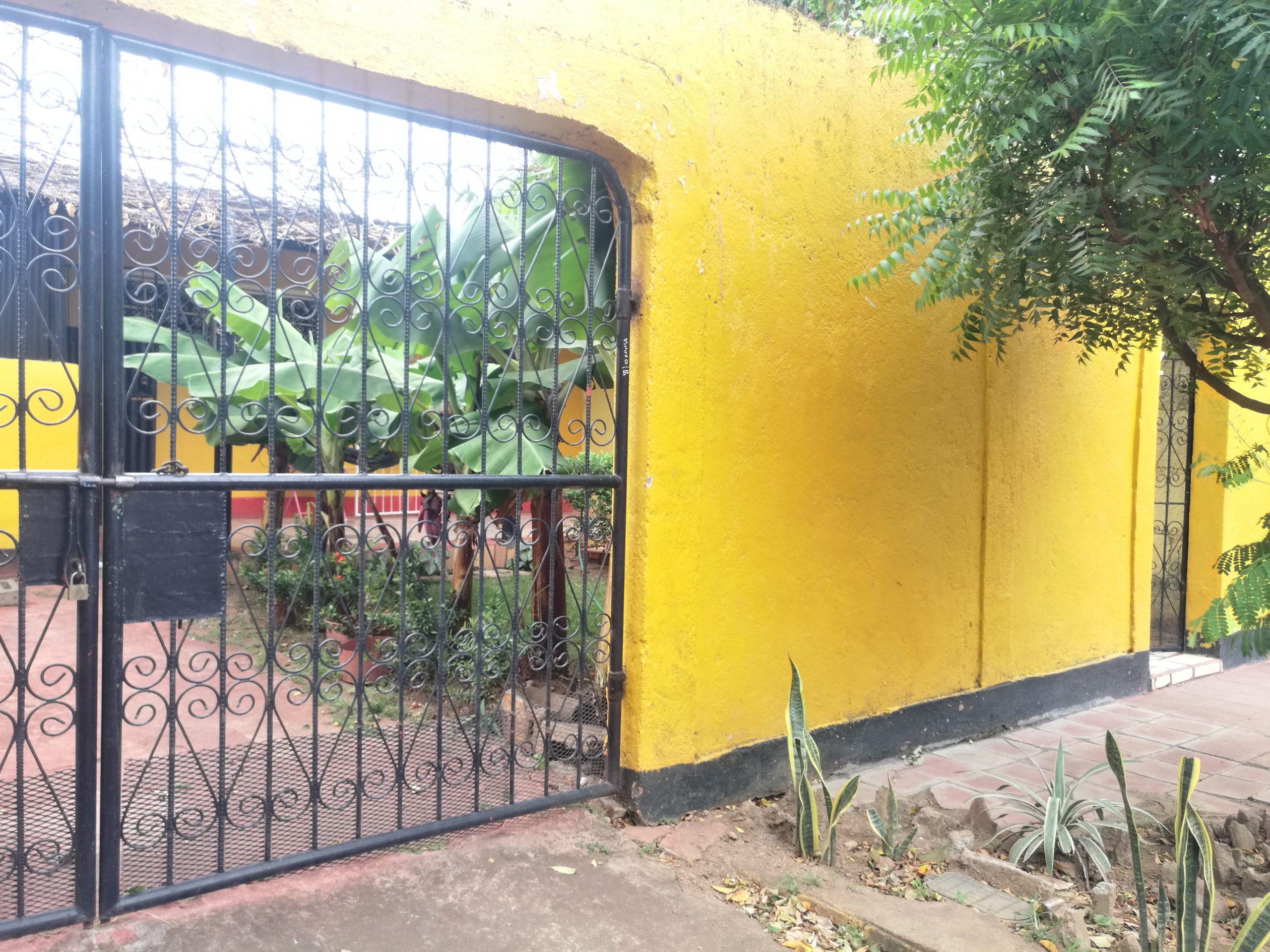Se vende casa/ sector de Raspados Loly Managua Nicaragua